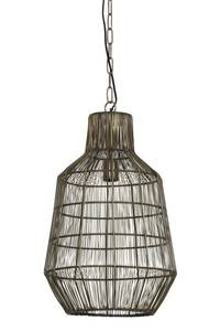 Bilde av Hanging lamp Ø34x55 cm HAISEY